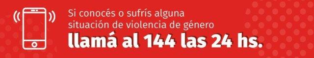 violencia de genero 144