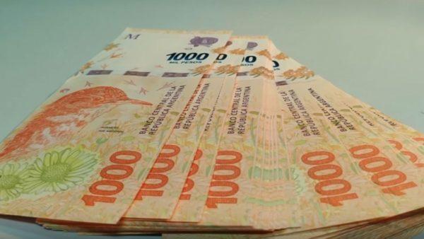 pesos arg
