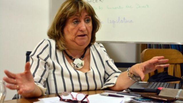 ministra educacion RN - Catriel25Noticias.com