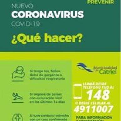 corona nros - Catriel25Noticias.com