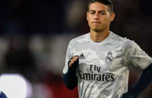 james rodriguez - Catriel25Noticias.com