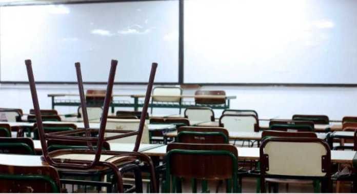 UNTER no quiere clases presenciales
