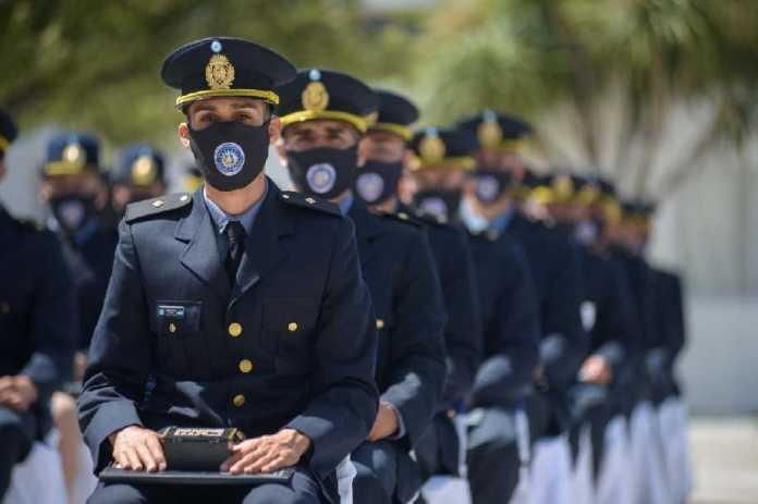 Las regionales de la Polica cambian de conduccin