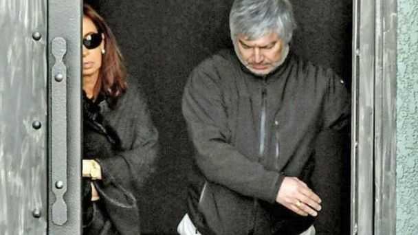 Por qué la condena a Lázaro Báez por la Ruta del dinero K complica a Cristina Kirchner