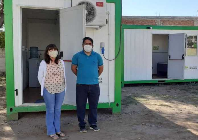El municipio de Catriel trabaja en la prevención, contención y abordaje de las adicciones