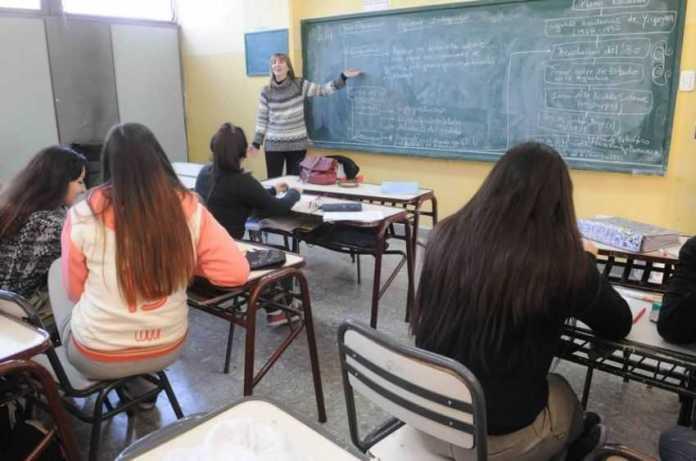 Catriel: Confirman lugar para alumnos que no habían podido ingresar al secundario