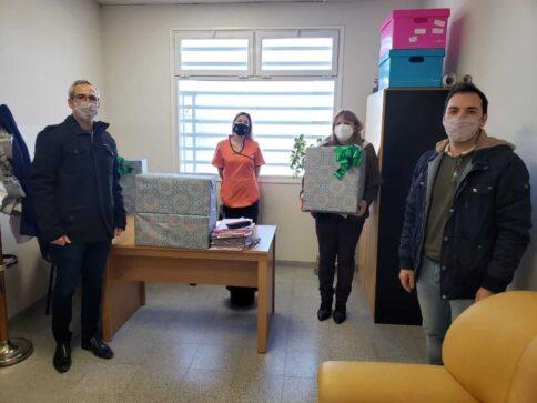 germanier hospital donacion2 - Catriel25Noticias.com