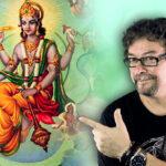 Los Símbolos Mágicos de Vishnu y su Poder
