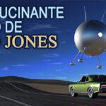 El Alucinante Caso de Tad Jones