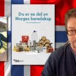 """Noruega pide Preparase a sus Ciudadanos para """"Una Emergencia"""" (sin especificar cual…)"""