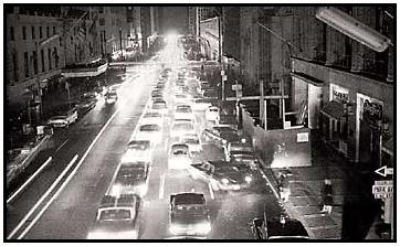 new york apagón 1965