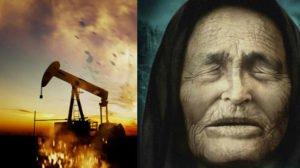 Baba Vanga y la profecía del fin de la era del petróleo