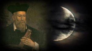 Esta es la profecía de Nostradamus que se cumplió