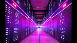 Una supercomputadora capaz de hacer predicción del futuro ¿Es Posible?