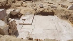 Han descubierto una nueva pirámide de Egipto ¿oculta nuevos secretos?