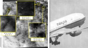 ¿Paranormal? 239 personas desaparecidas tras el vuelo de Malaysia Airlines sin respuesta.