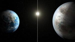 El misterio de los Planetas Extrasolares habitables captados por hubble