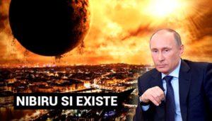 Las misteriosas declaraciones de Putin sobre Nibiru el planeta X.