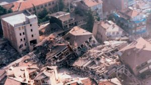 El misterio de la profecía del catastrófico terremoto que golpeara la tierra
