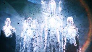 Los Lux ¿Invasores que vienen desde una nebulosa?