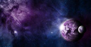 Influencia del Planeta Nibiru o Planeta X sobre nuestro Sistema Solar