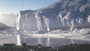 Misterioso mundo bajo el lago Vostok en la Antártida