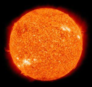Tormenta Solar: satélite de la NASA ha detectado un enorme agujero en la superficie del Sol