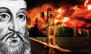 Las profecías de Nostradamus para 2019