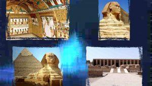 Teorías que podrían dar con los misterios de la Esfinge de Guiza
