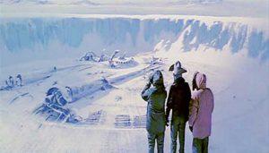 ¿Qué hay bajo el lago Vostok en la Antártida? ¡Informacion bloqueada!