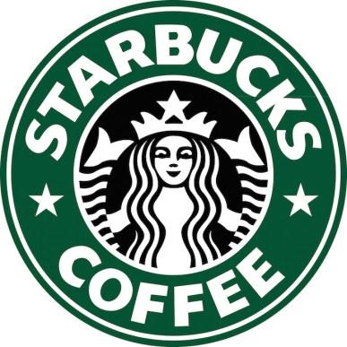 Resultado de imagen de starbucks logo