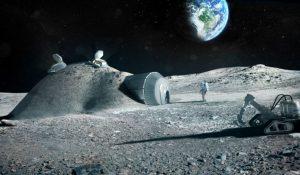La Estación Espacial Lunar que será la pasarela para llegar a Marte