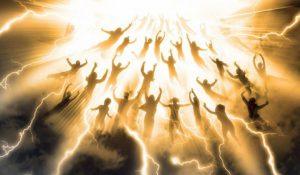 """La profecía bíblica del """"Rapto"""" y el fin de los tiempos en los últimos 7 años"""