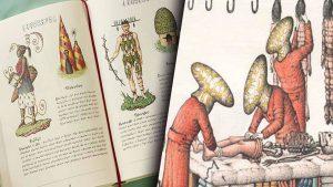 Codex Seraphinianus, el misterioso libro alienígena