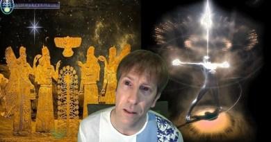 EL MISTERIOSO POLVO BLANCO QUE DA LA INMORTALIDAD: EL SECRETO DEL DIOS NINGISHZIDDA