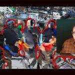 Extraño Suceso en la Estación Espacial Internacional