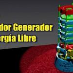 Generador de Energía Libre  V 2.0 (actualizado)