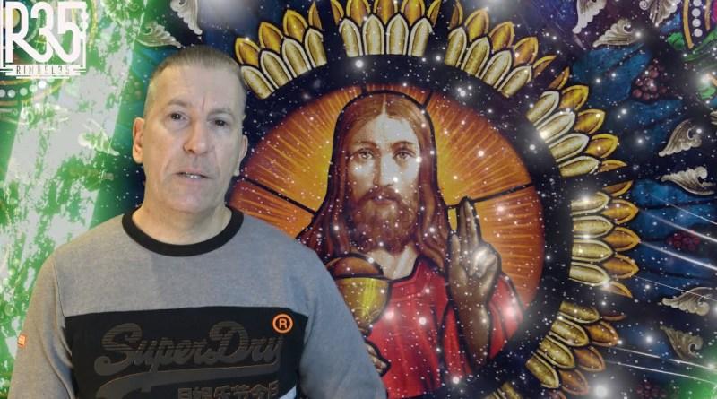 JESUS ERA DEL SIGNO PISCIS: INCREÍBLE REVELACIÓN DE SU CARTA ASTRAL