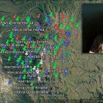 Nuevas Anomalías Descubiertas en el Cerro Uritorco