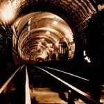 Fenómenos Paranormales en el Metro de Londres