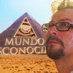 Ven de Vacaciones con Mundo Desconocido a Egipto  2019