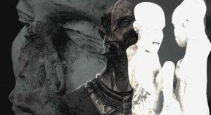 ¿Estatuas extraterrestres halladas en Saqqara?