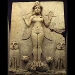 Símbolos Ocultos en los Dioses Reptiles