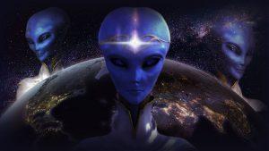 La extinción de extraterrestres puede salvar a la humanidad
