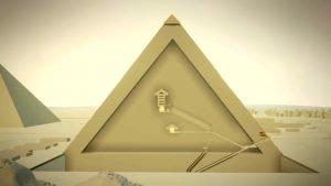 ¿Gran Pirámide de Guiza es una gran máquina? KGB puede confirmarlo