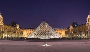 Las Pirámides de Egipto y su relación con los Illuminati