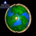 La Tierra Hueca, Nuevas y sorprendentes pruebas