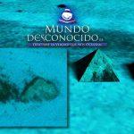 Descubiertas Pirámides Submarinas y más misterios