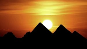 ¿Qué vio Napoleón Bonaparte en la Gran Pirámide de Guiza?