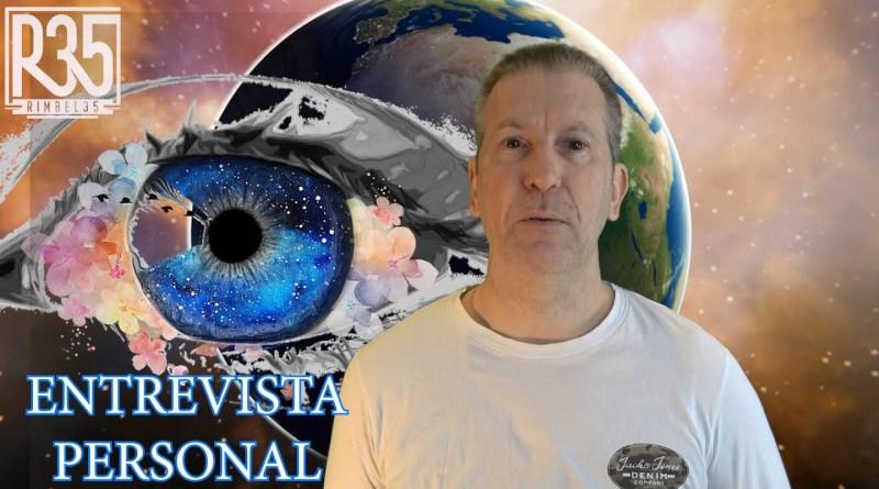 """""""ME ARREPIENTO DE DOS COSAS...""""- ENTREVISTA A DAVID PARCERISA"""
